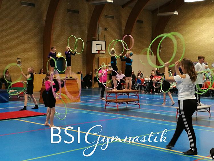 bsi gymnastik
